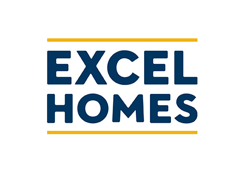 Excel Homes - New Logo 500 x 350