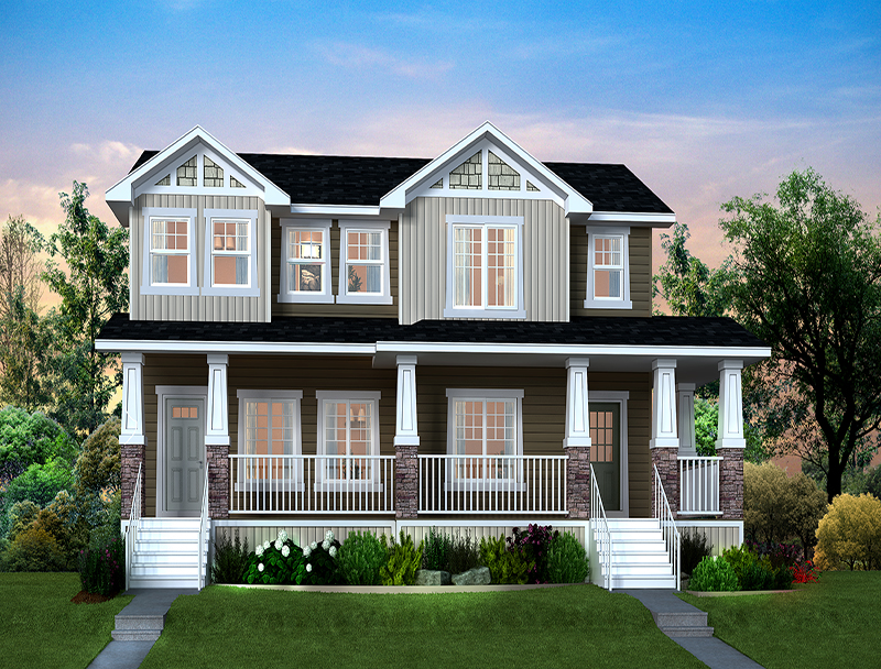 Pacesetter duplex Greystone_2